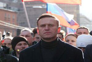 انگلیس سفیر روسیه را در رابطه با پرونده ناوالنی احضار کرد