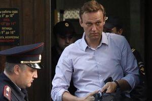 بازی در هزارتوی روابط پنهان/ «ناوالنی» اهرم فشاری علیه روسیه