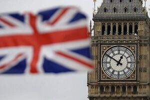 پرچم نمایه انگلیس