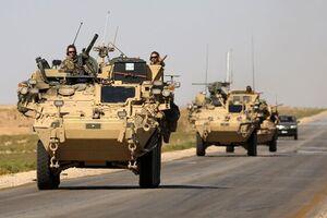 حمله به کاروان نظامیان آمریکایی در بغداد
