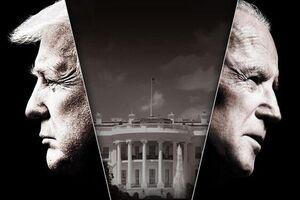 نگاهی به آخرین وضعیت نظرسنجیهای انتخاباتی آمریکا - کراپشده