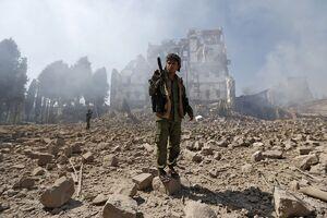 سایه قحطی بر سر ۱۴ میلیون یمنی