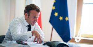 تحلیلی بر دیپلماسی فرانسه در لبنان و عراق
