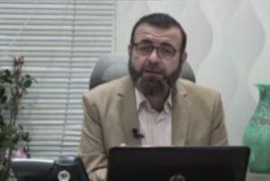 فیلم/ مجری وهابی: نیت امارات خیر است!