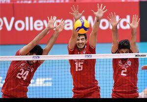 چه کسی هدایت تیم ملی والیبال ایران را برعهده میگیرد؟
