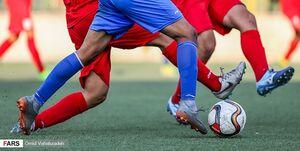 ممنوعیت جذب بازیکن خارجی در تضاد با قوانین فیفا نیست
