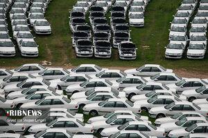 فیلم/ بررسی ماجرای دپوی خودروها