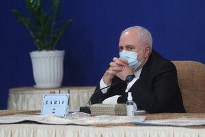واکنش ظریف به اظهارات وزیر خارجه آلمان