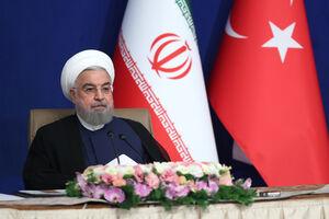 عکس/ ششمین اجلاس همکاریهای راهبردی ایران و ترکیه