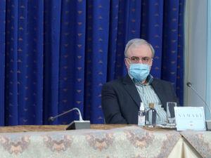 عکس/ ششمین اجلاس همکاری های راهبردی ایران و ترکیه - کراپشده