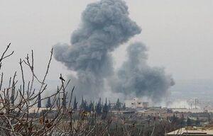 حمله هوایی و توپخانهای ترکیه به روستاهای کردنشین عراق