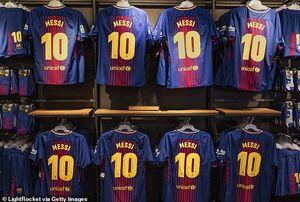 پیروزی بارسلونا در اولین بازی با هدایت کومان با حضور مسی