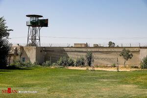 رئیس سازمان زندانها: خدمات زندانبانی ما در دنیا کمنظیر است
