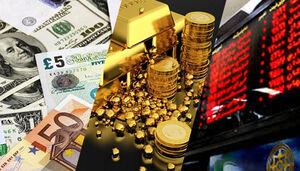 مقصد پولهای خارج شده از بورس کدام بازار است؟