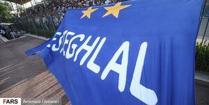 اعتراض هواداران استقلال و فسخ قرارداد یک بازیکن قرارداد