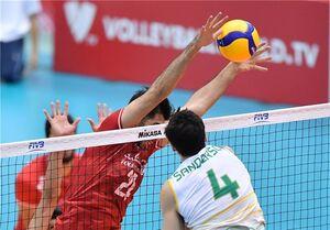 پنج گزینه هدایت والیبال ایران مشخص شدند