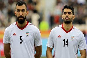 استقلال بدون ۵ بازیکن کلیدی در راه قطر