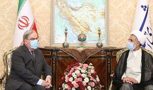 جزئیات دیدار رئیس کمیسیون امنیت ملی مجلس با سفیر فرانسه