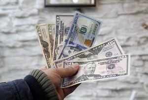 خرید و فروش ارز دلار نمایه