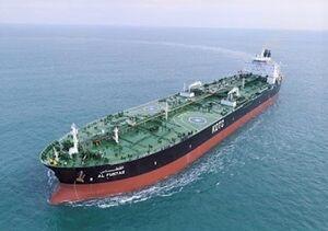 ایران ۱۳۰ میلیون لیتر بنزین به ونزوئلا فروخت