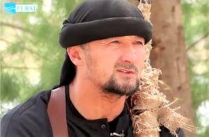 تاجیکستان مرگ «وزیر جنگ داعش» را تایید کرد