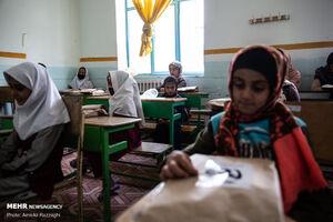کاهش ۱۰ درصدی سهم آموزش و پرورش از بودجه عمومی دولت