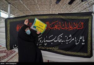 تجمع اعتراضی به هتک حرمت پیامبر اسلام(ص) در شیراز