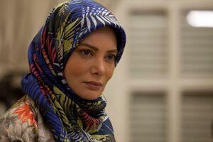 نگار فروزنده در «دادستان» دهنمکی+عکس