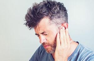 سلامت گوش درد نمایه