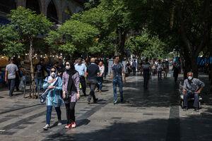 فیلم/ مقررات جدید کرونایی برای تهران
