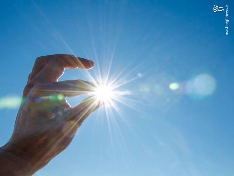 علل حساسیت به نور خورشید و کهیر زدن پوست