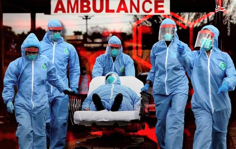 قربانیان جهانی کرونا از ۱.۱ میلیون نفر فراتر رفت
