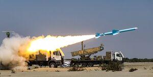 رزمایش مقتدرانه ارتش ایران در خلیجفارس +فیلم