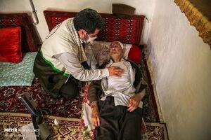عکس/ اردوی جهادی پزشکی در مناطق عشایری