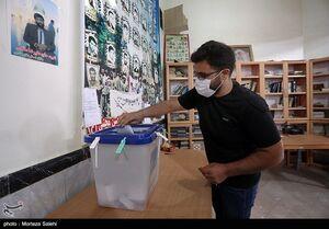 فیلم/ دور دوم انتخابات مجلس یازدهم در صفهان