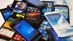 قیمت روز موبایل در ۲۸ اردیبهشت