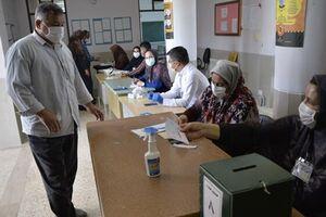شمارش آرای انتخابات مرحله دوم مجلس آغاز شد