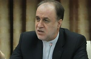 حاجیبابایی: مصوبه شورای عالی بورس تخلف محرز است