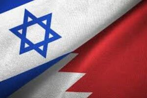 اشغالگران بحرین اشغالگران فلسطین را به رسمیت شناختند