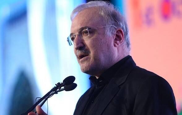 گفتگوی وزرای بهداشت ایران و عراق