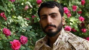 صحبت های اثرگذار شهید صدرزاده درباره دل کندن از دنیا