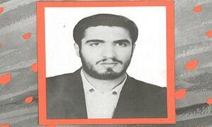 دانشجویی که با کلام امام مانوس بود + عکس