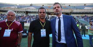 مهابادی: ممنوعیت حضور خارجیها تصمیم درستی بود/ بدترین حالت فوتبال ایران عدم شفاف سازی قراردادها است