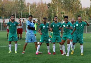 صعود تیم ملی فوتبال ایران در ردهبندی فیفا