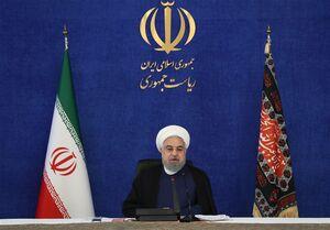 روحانی: استفاده دانش آموزان و دانشجویان از امکانات آموزشی و رعایت پروتکلها برای ما اهمیت دارد