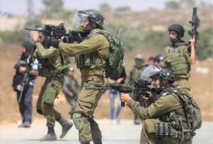 نظامیان اسرائیلی