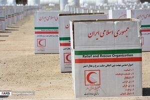عکس/ آغاز به کار طرح نذر آب ۳ در استان سیستان وبلوچستان