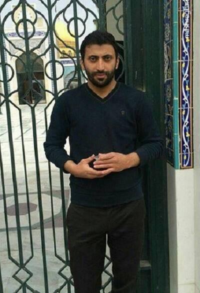 بطل الابطال جبهه مقاومت اسلامی/ آرزوی رجز خوانی در کوچههای مدینه