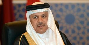 بحرین: برای گرفتن حق فلسطینیها با اسرائیل صلح کردیم