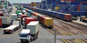 متوسط هزینه واردات و صادرات چقدر است/صادرات به میزان 5 میلیارد دلار از واردات عقب ماند+جدول